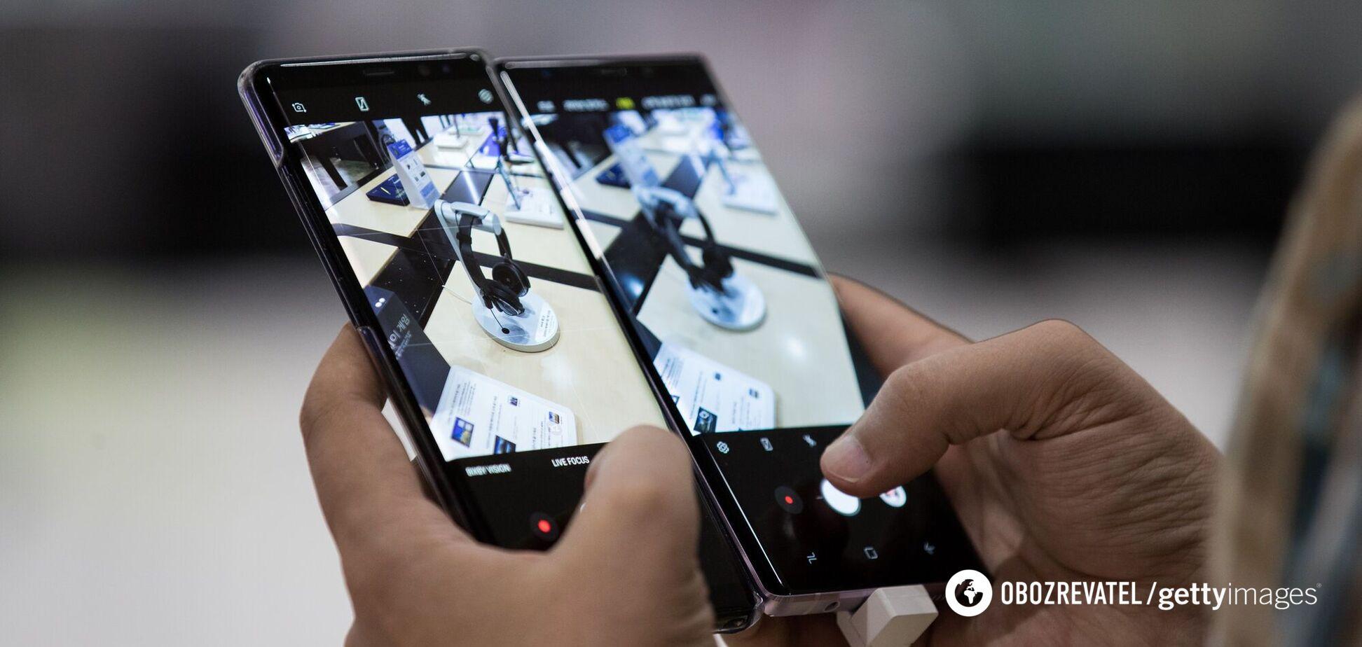 Названо смартфон, який найчастіше підробляють