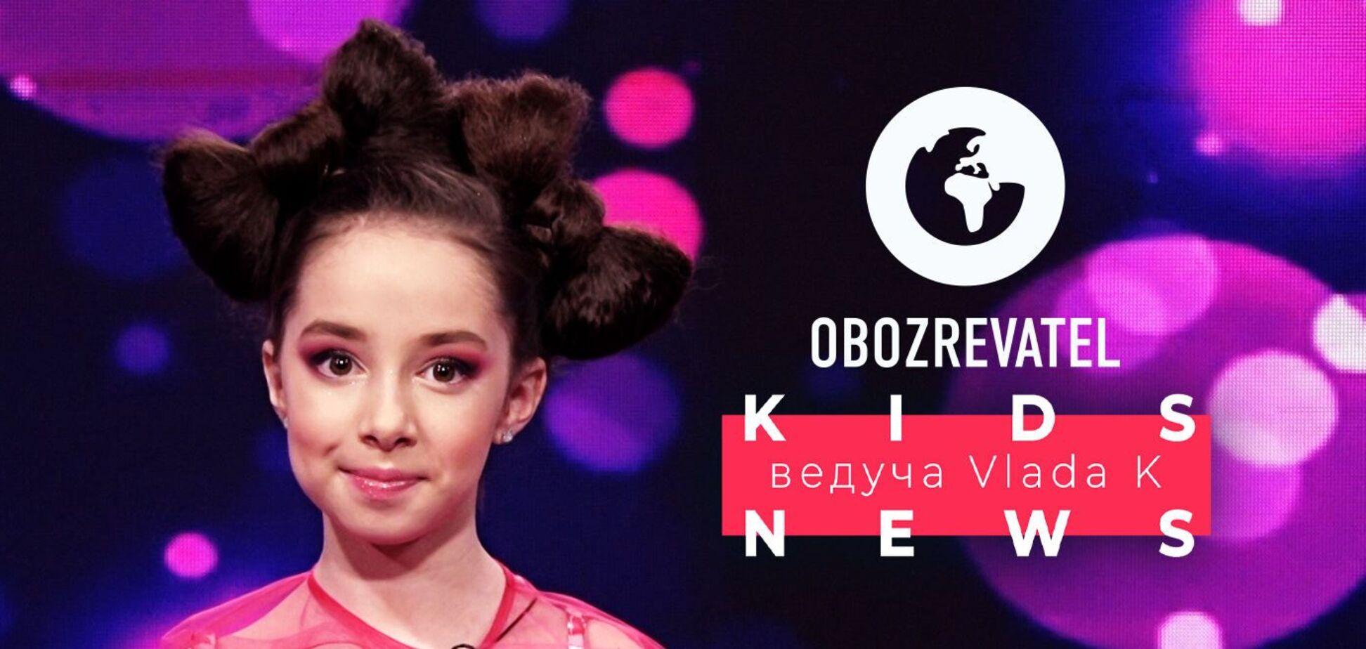 Сын Виктории Бекхэм впервые на обложке глянца – Kids News с Vlada K