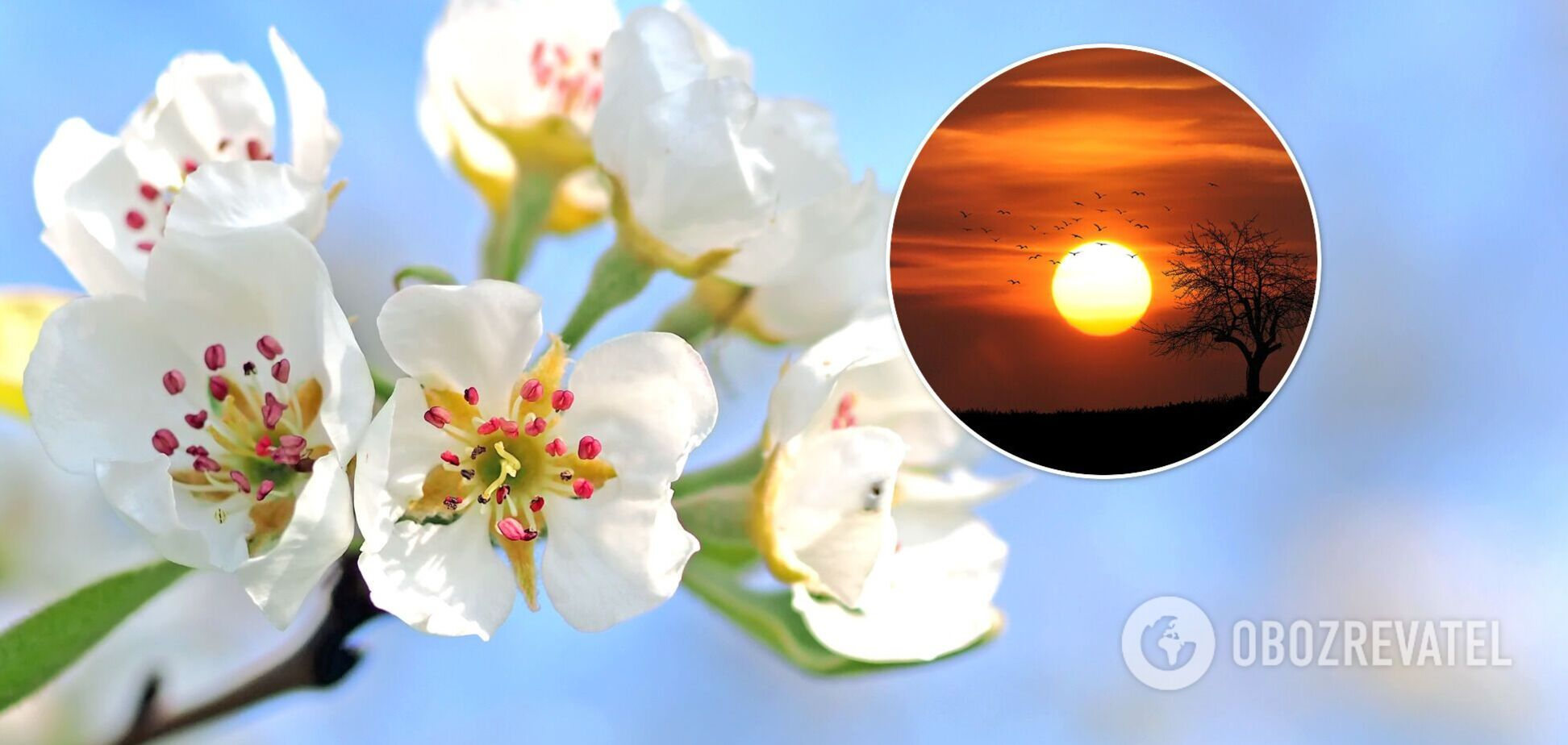 Весеннее равноденствие считается началом астрономической весны
