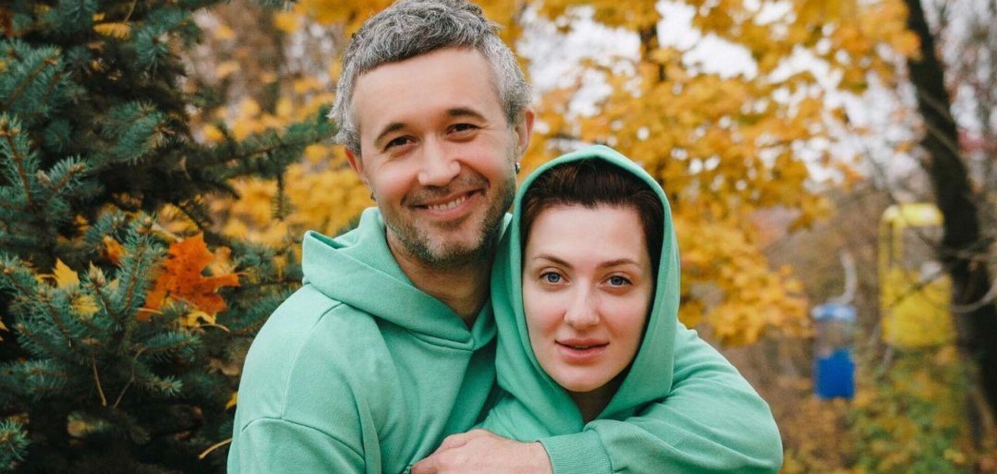 Дружина Бабкіна – про зради чоловіка: було понад 100 жінок