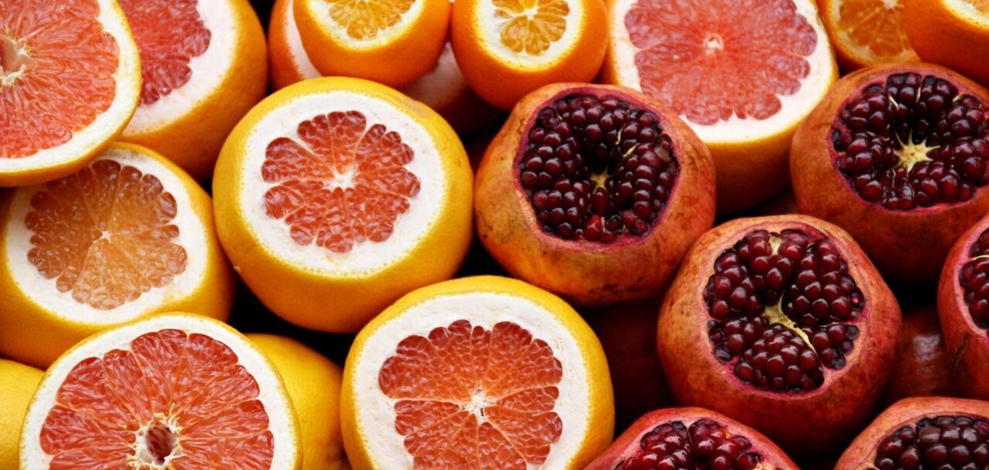 Хто завіз в Україну небезпечні фрукти