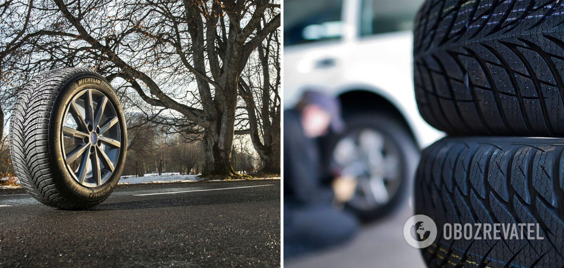 Літня і зимова гума: коли краще міняти і як експлуатувати