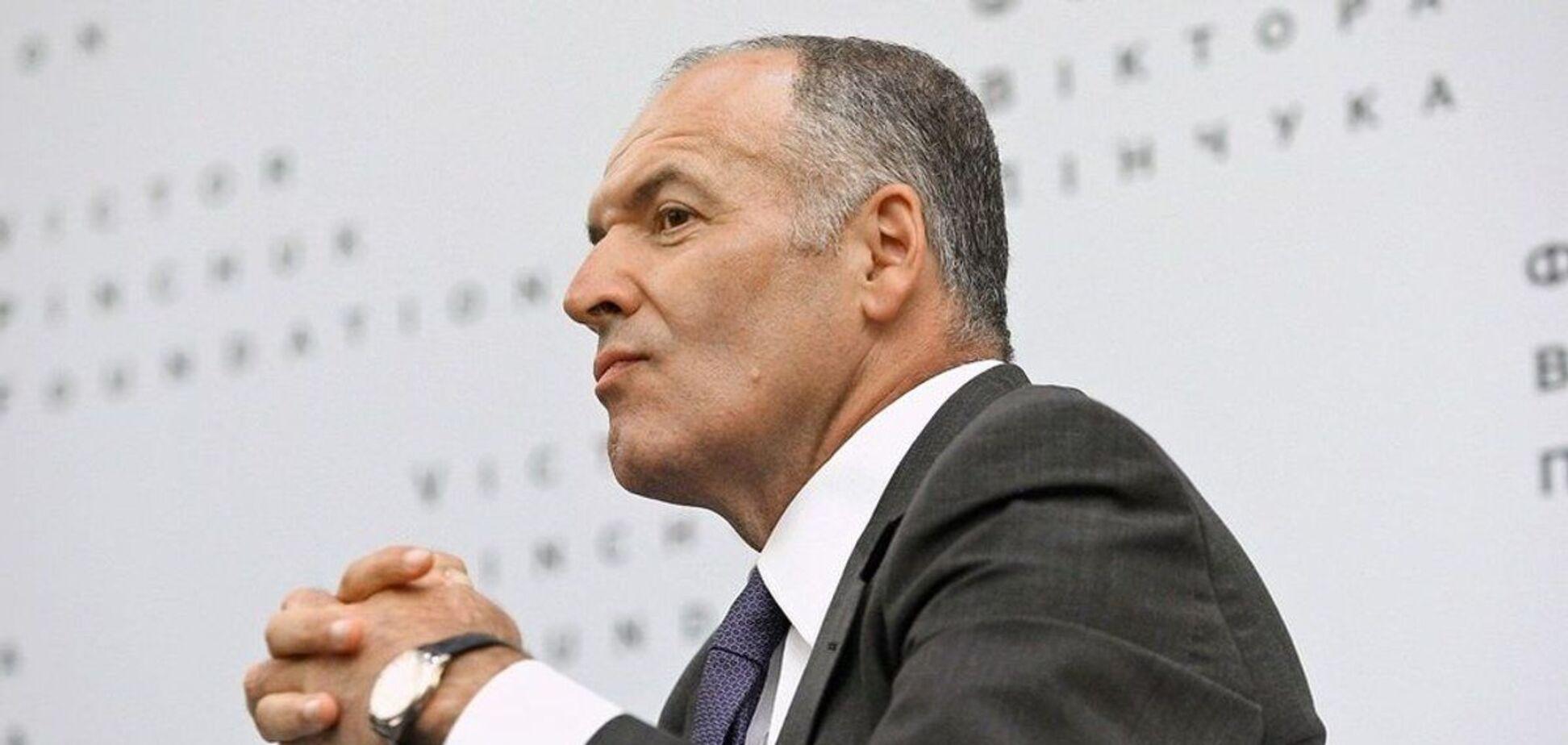Пинчук портит Украине отношения с НАТО из-за лоббирования импорта с Белорусской АЭС, – политолог