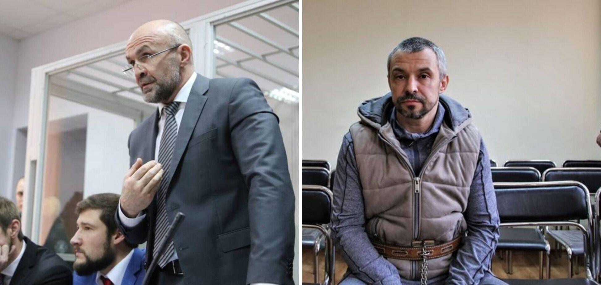 Суд вынес новое решение по обвиняемым в убийстве Гандзюк