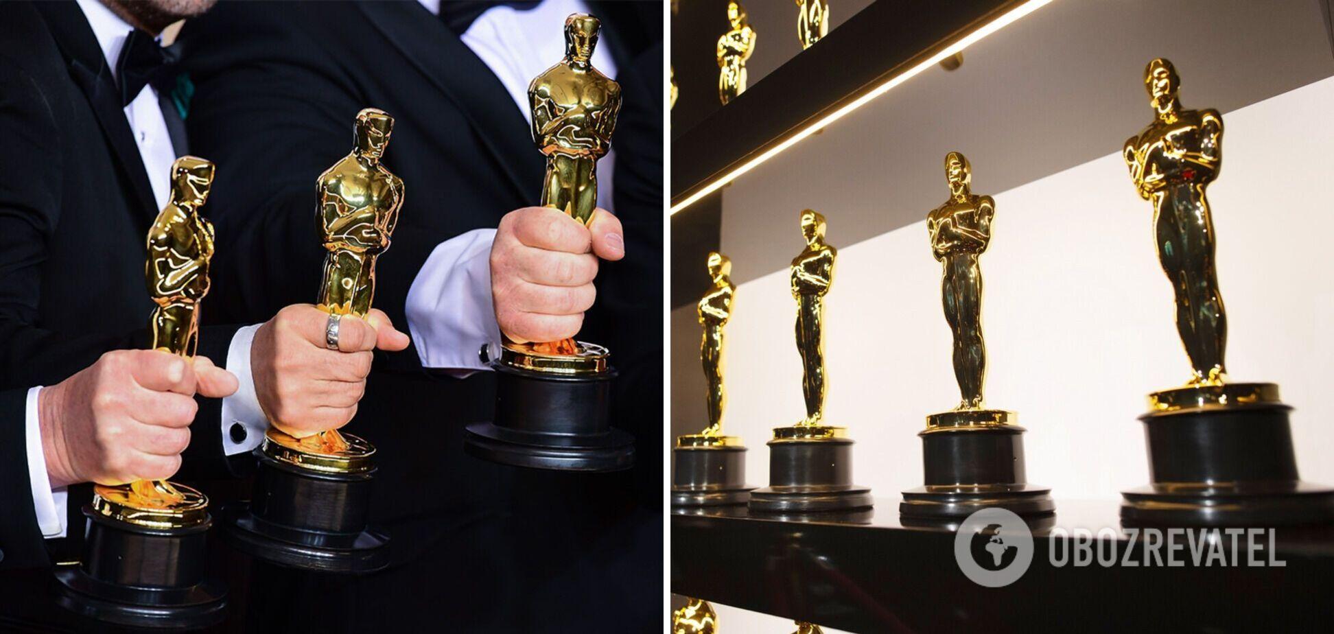 Стал известен новый формат проведения премии 'Оскар-2021'