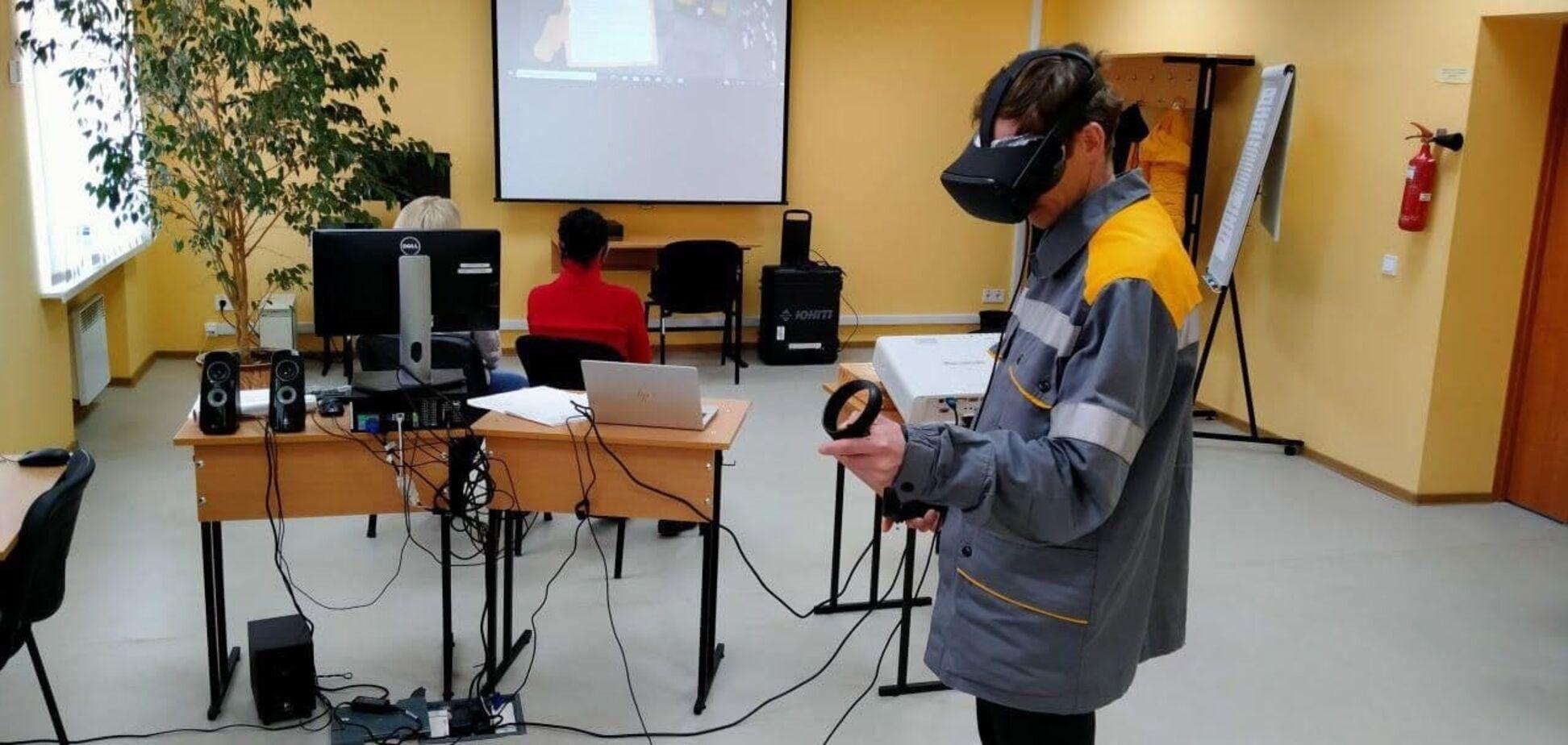Кар'єрні перспективи: понад сто студентів залучили до проєкту дуальної освіти ДТЕК Мережі