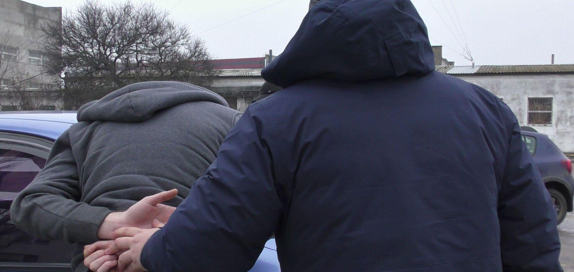 У Києві чоловік викрав 11 електроплит
