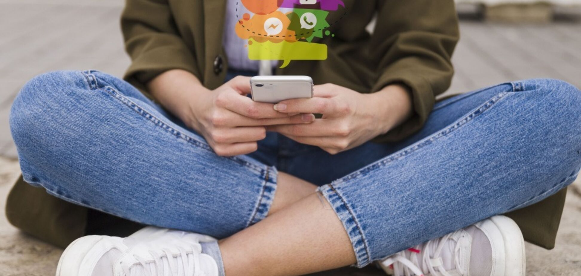 Дети в социальных сетях – развлечение или реальная опасность?