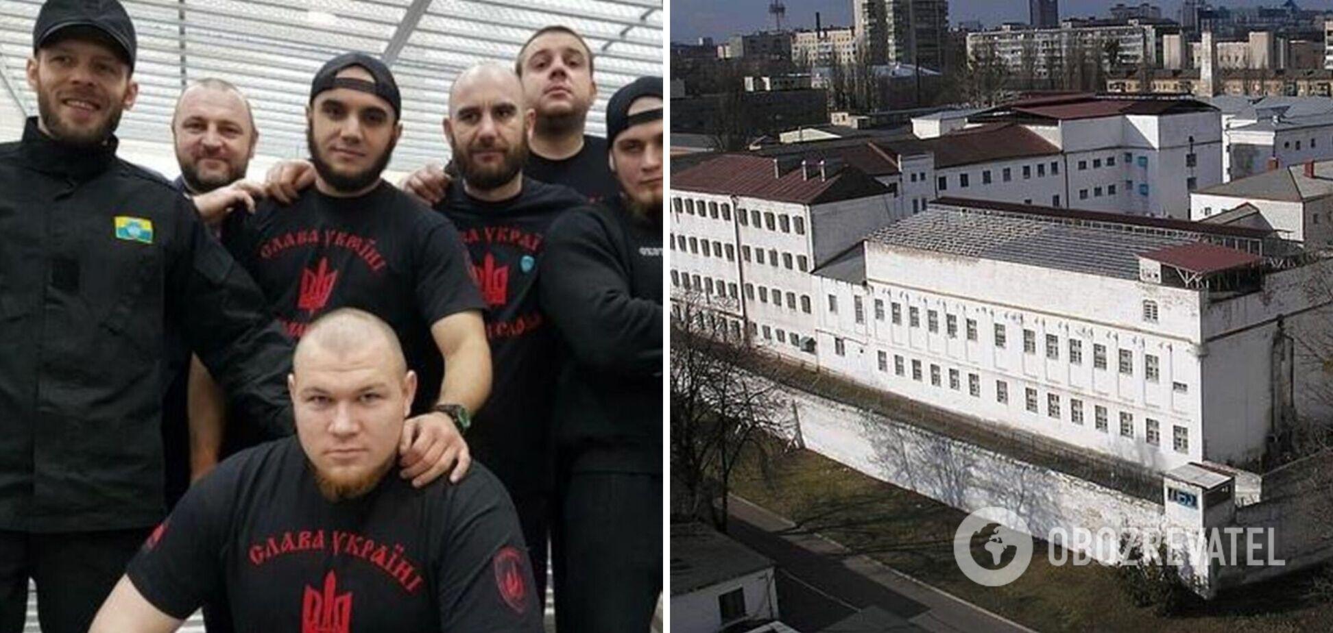 Суд отпустил на свободу еще двух экс-бойцов 'Торнадо', осужденных за насилие и пытки