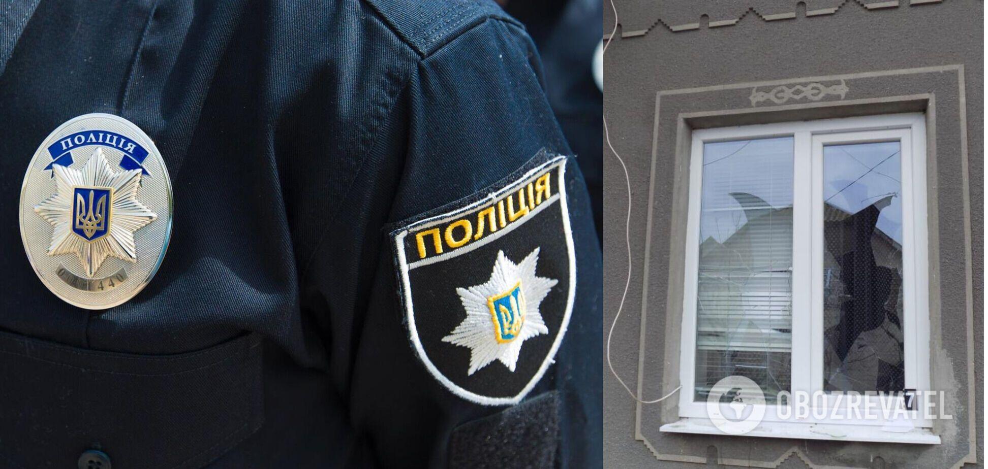 На Одещині чоловік побив батьків поліцейського заради помсти