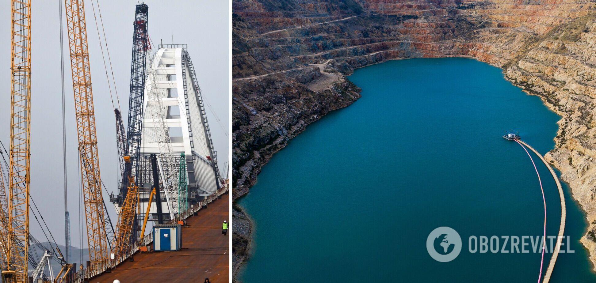 Вода для Крыма обойдется дороже Крымского моста, – Сенченко