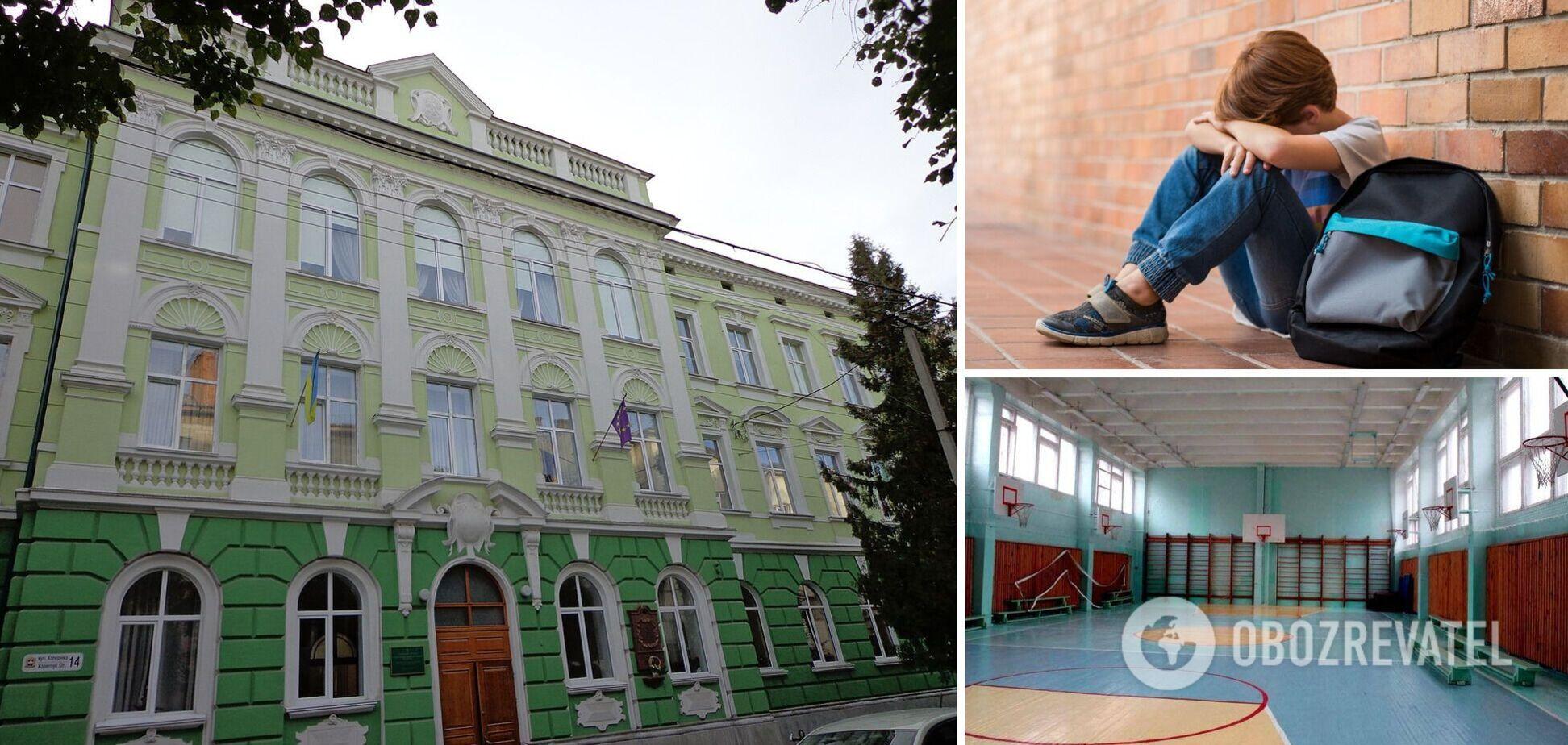 Дети испугались и начали кричать: подробности скандала с 'пьяной' учительницей из Тернополя