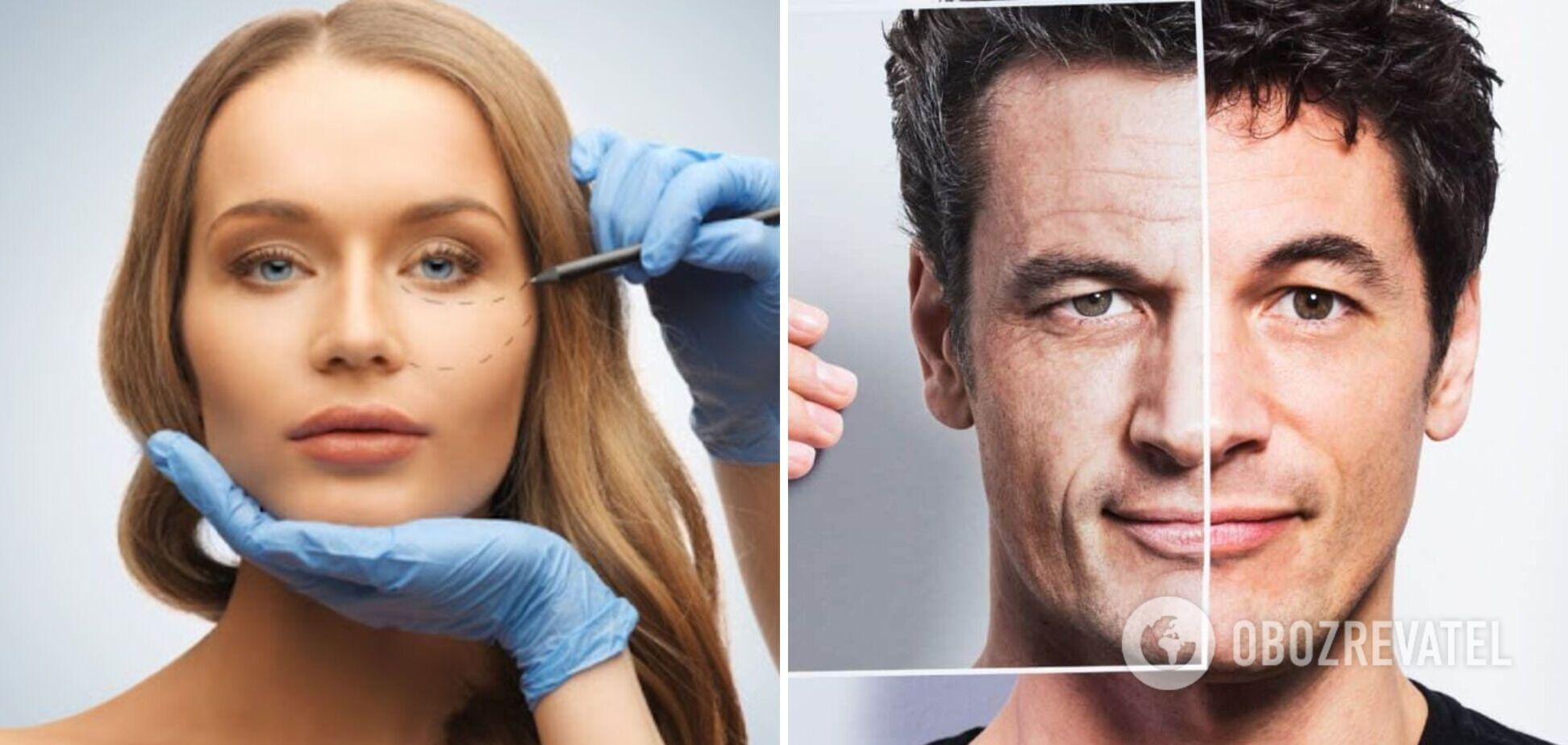 Лисьи глазки и змеиный язык: самые трешевые запросы пластическому хирургу