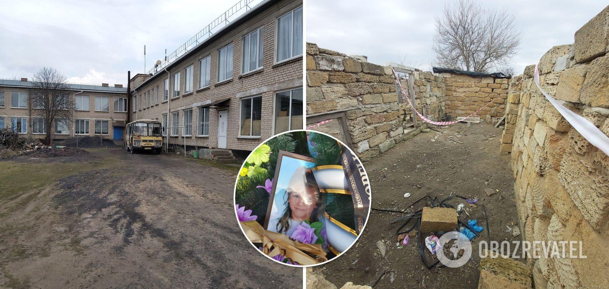 Нещасне Щасливе: як живуть і що знають люди в селі, де вбили Машу Борисову. Фото та відео