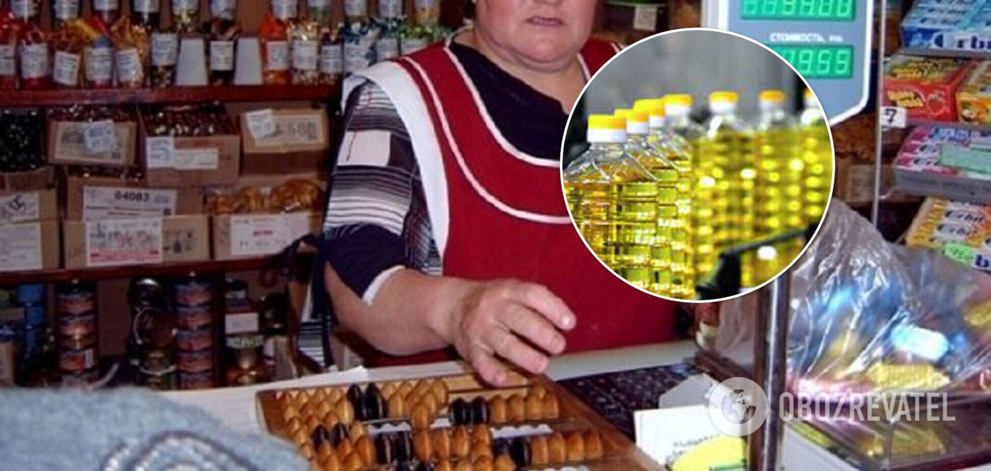 Дефіцит товарів першої необхідності в Криму показали на фото