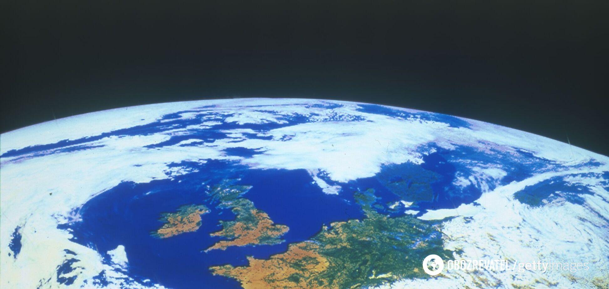 Вчені знайшли нову причину появи життя на Землі