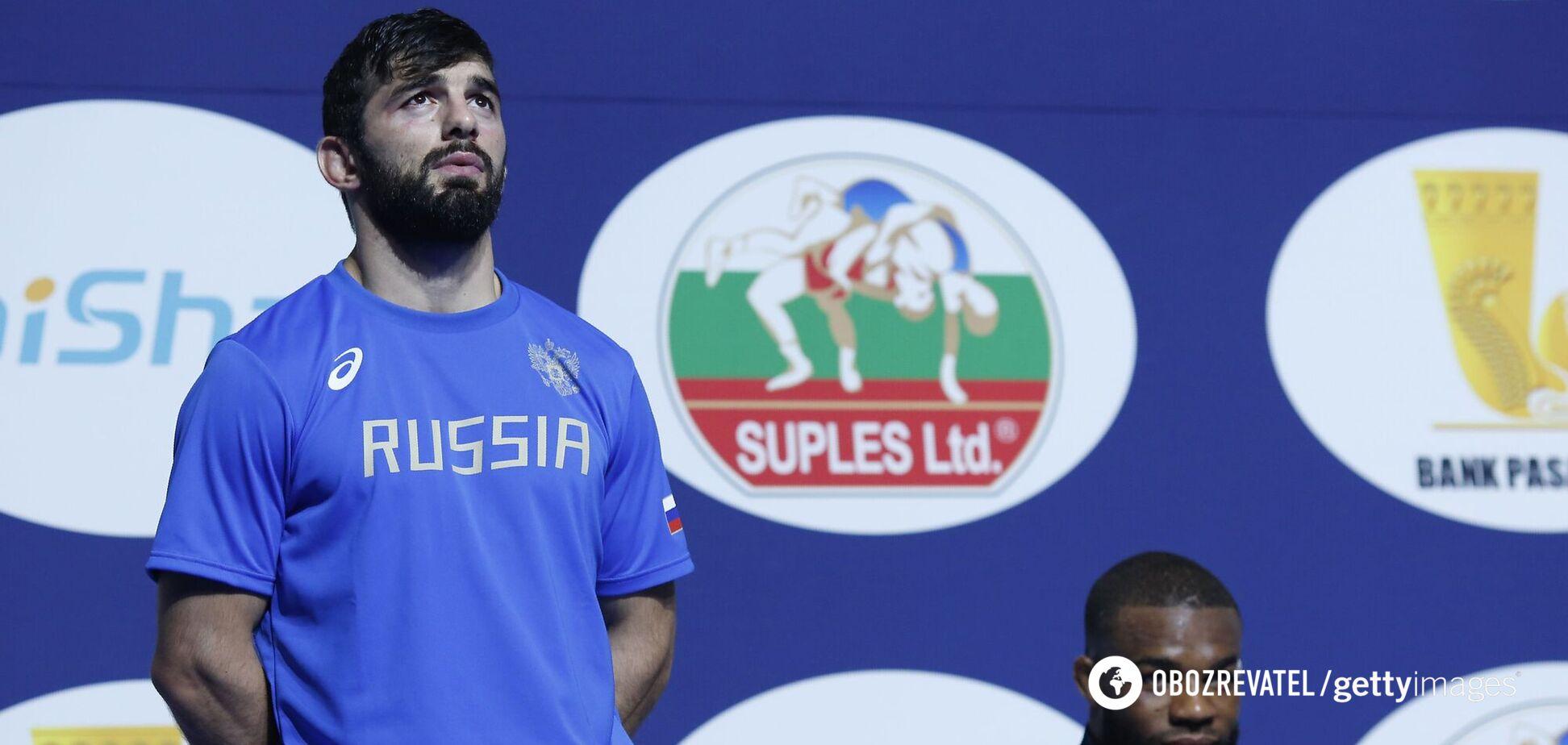 Чемпион мира из РФ отказался выступать за Россию и сменил гражданство
