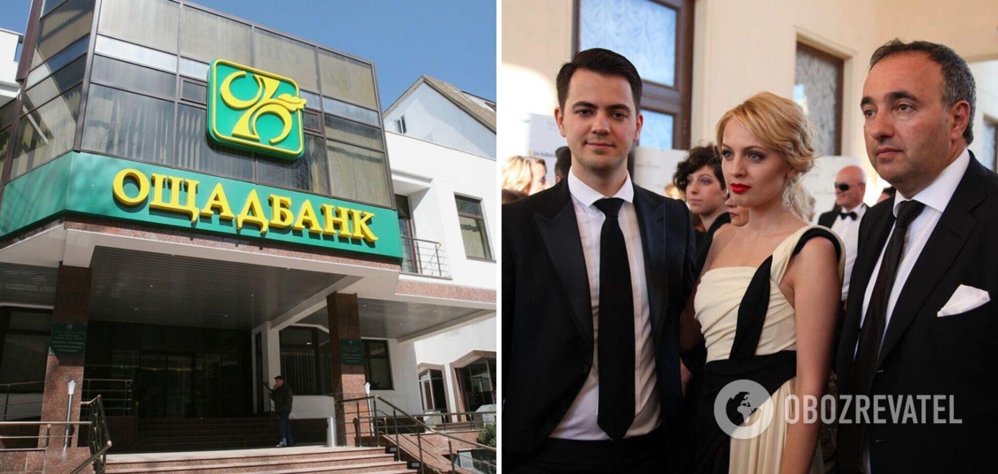 Роднянский-младший стал членом набсовета 'Ощадбанка'