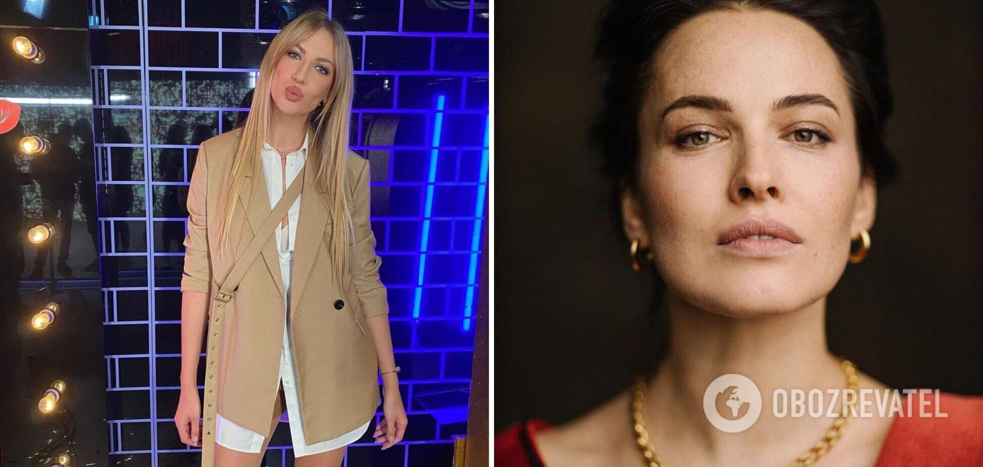 Астафьева призналась, что стало причиной ее конфликта с Никитюк
