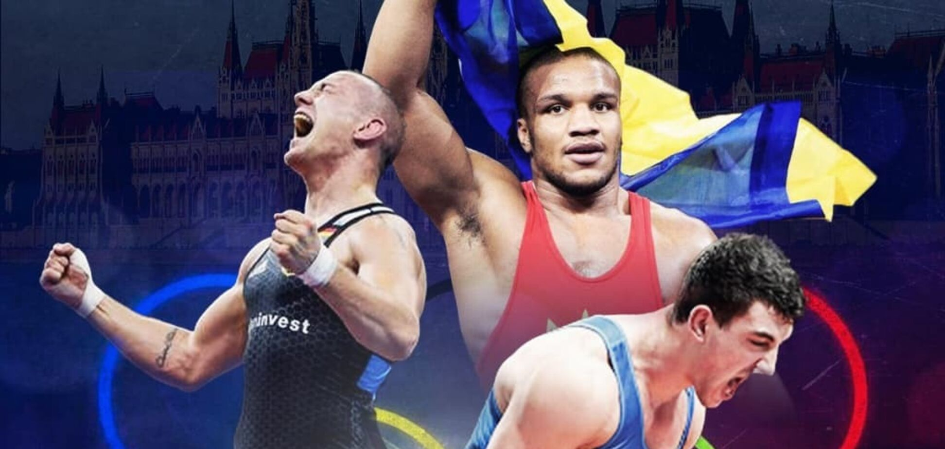 XSPORT покажет борцовскую квалификацию к Олимпиаде-2022