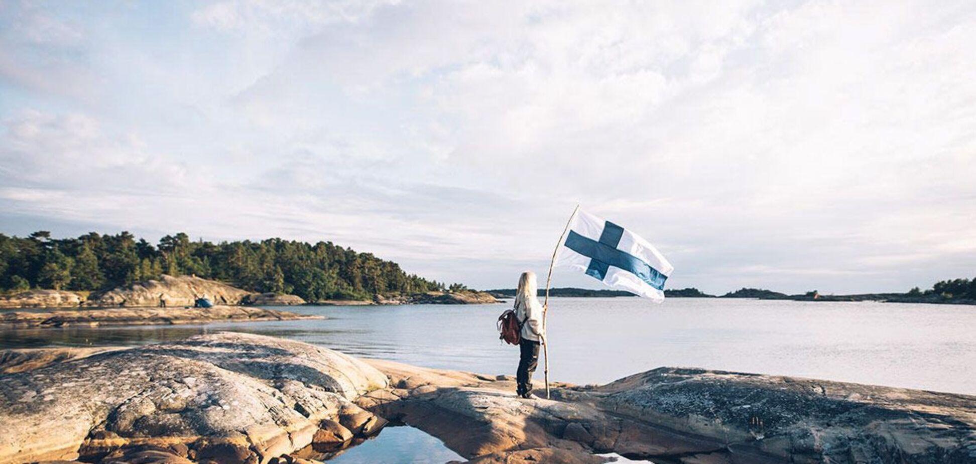 Фінляндія стала найщасливішою країною світу за версією ООН