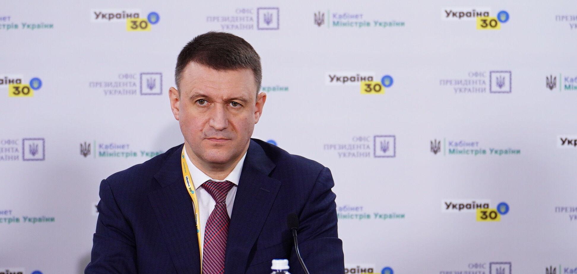 Мельник оголосив про запуск Офісу ефективної взаємодії з бізнесом