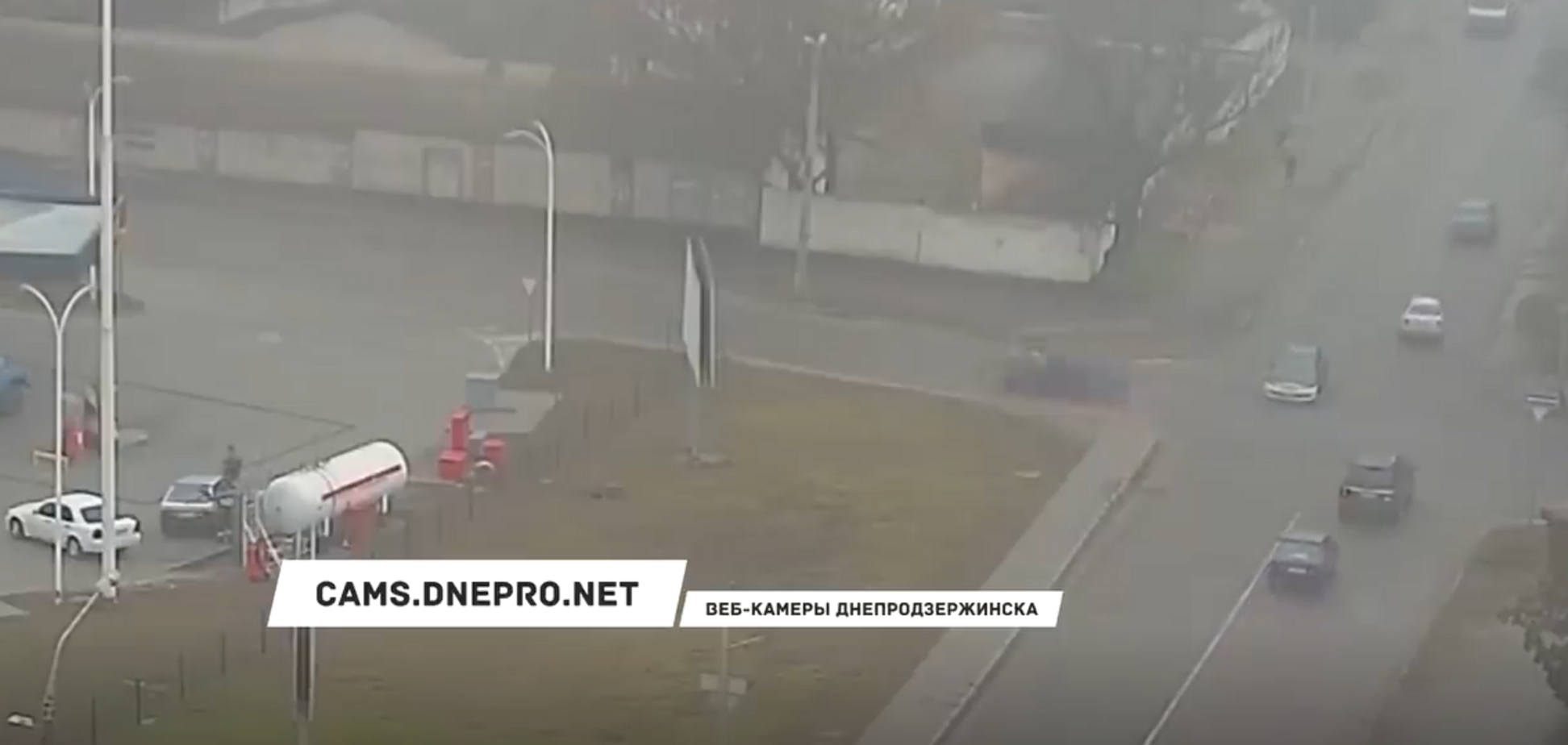 ДТП Каменское