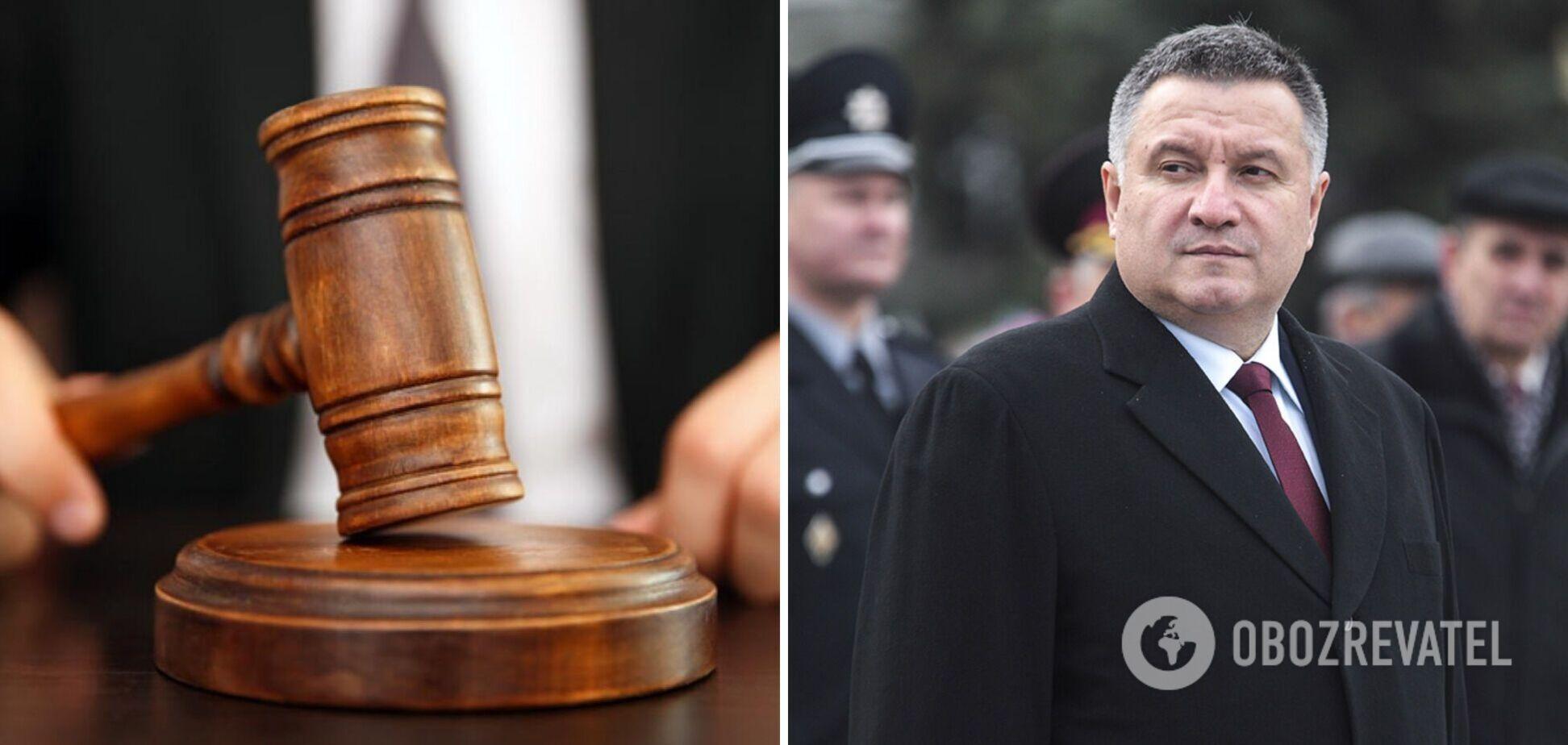 Аваков розкритикував суддю з Одеси, який відпустив 'злодія в законі'