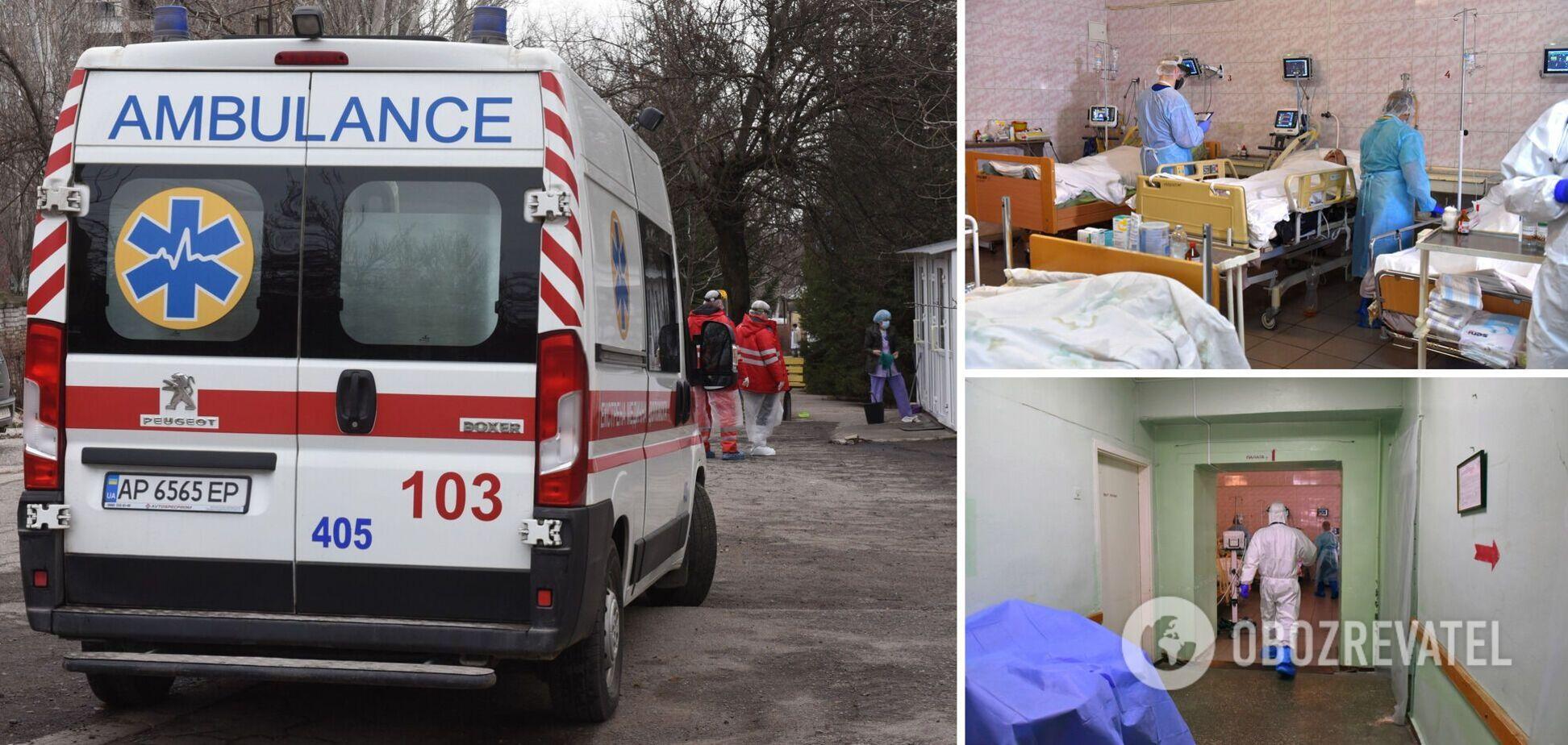 Нужно ужесточить карантин, это снизит смертность и количество госпитализаций, – врач из Киева