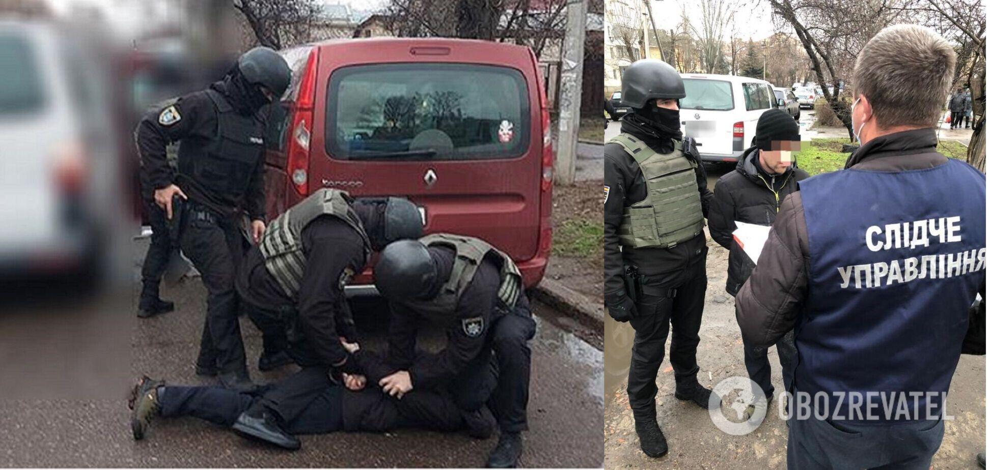 У Миколаєві таксист убив жінку в її квартирі і забрав 6 тис. грн – МВС