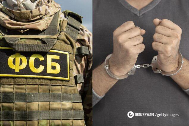 ФСБ России задерживала украинского консула: его вышлют из страны. Все детали