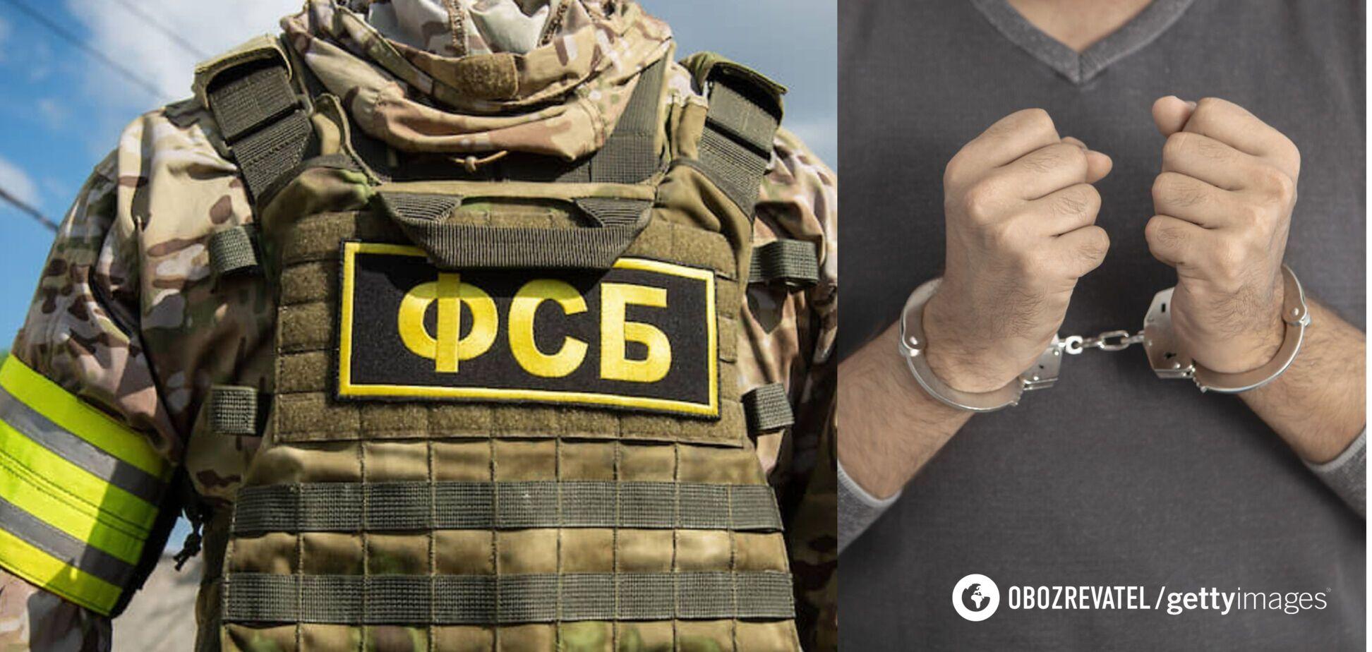 В России задержали украинского консула