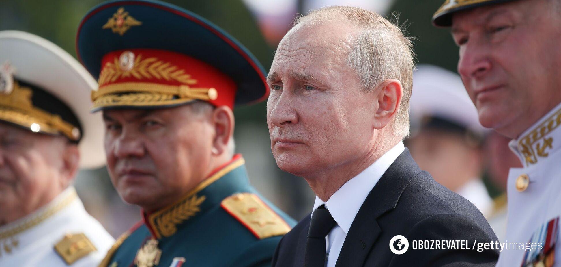 Климкин: Путину нужно отвлечь россиян, над югом Украины нависла угроза
