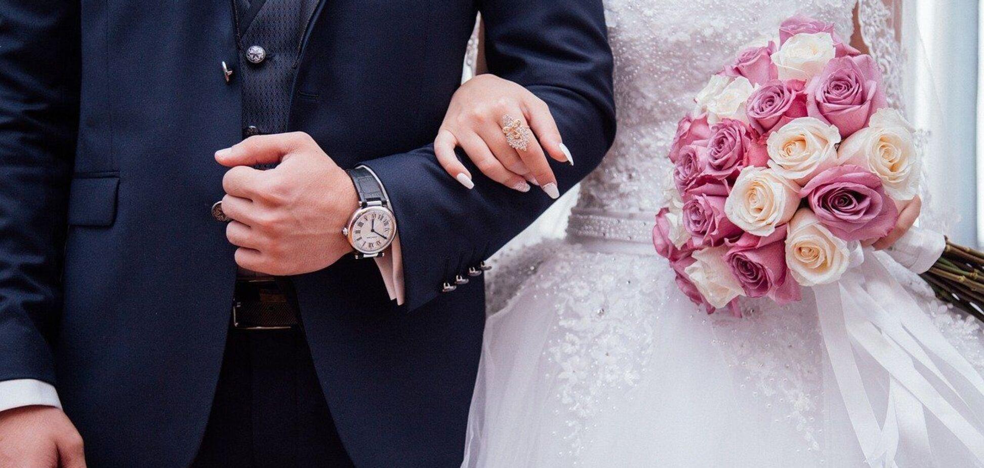Подборка смешных моментов со свадебных церемоний