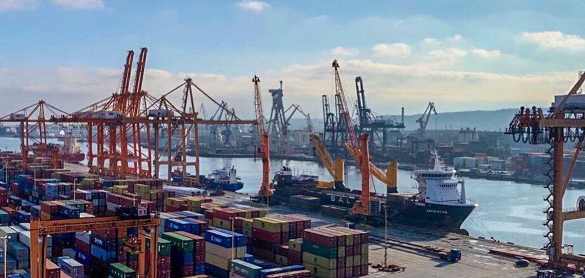 Якщо ми хочемо розвитку морських портів, дивіденди в бюджет не повинні перевищувати 30%, – експерт