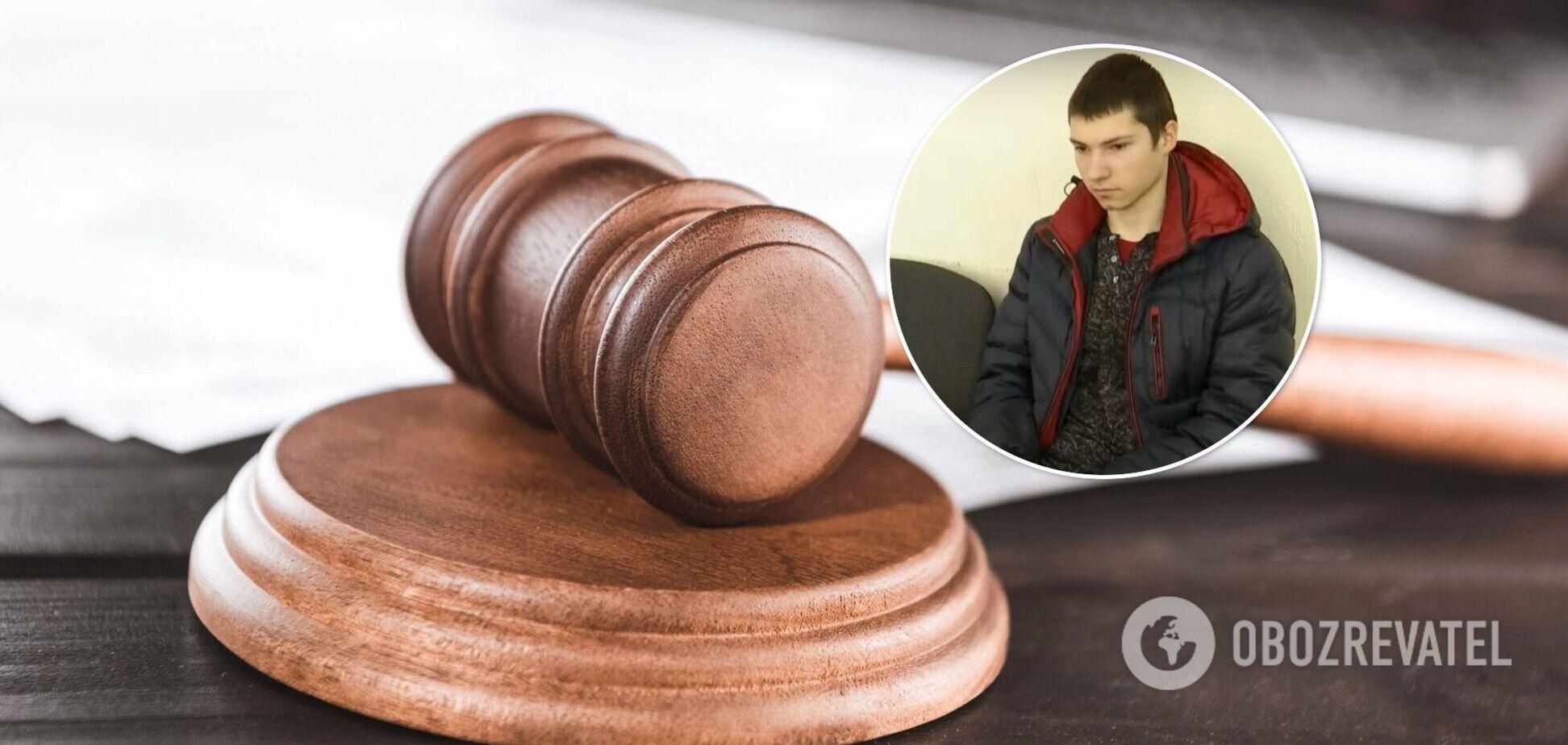 Вбивство дитини та чоловіка в Павлограді: жінка, що вижила, стала на захист засудженого школяра