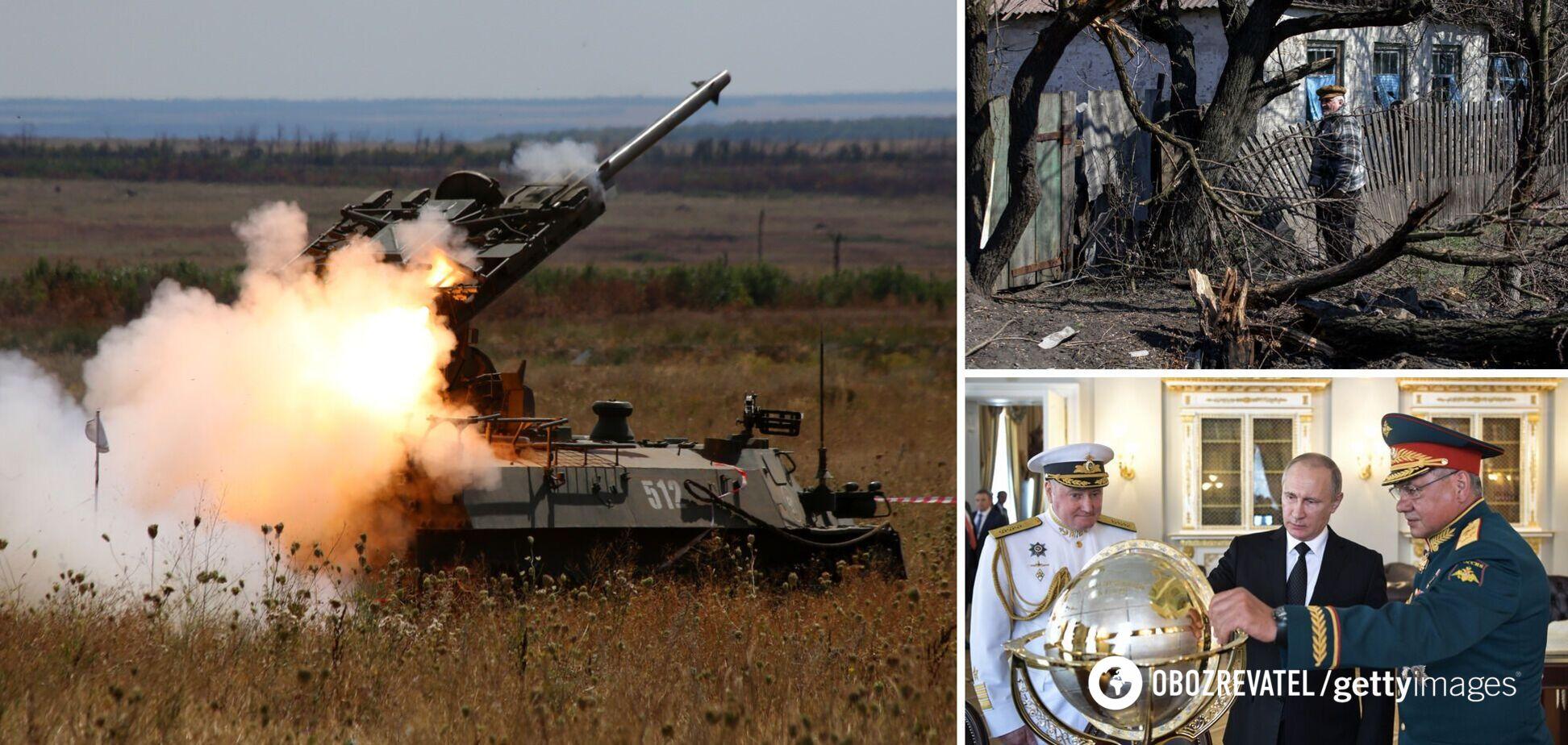 Казанський: Росія не забирає Донбас, їй вигідна вічна війна в Україні