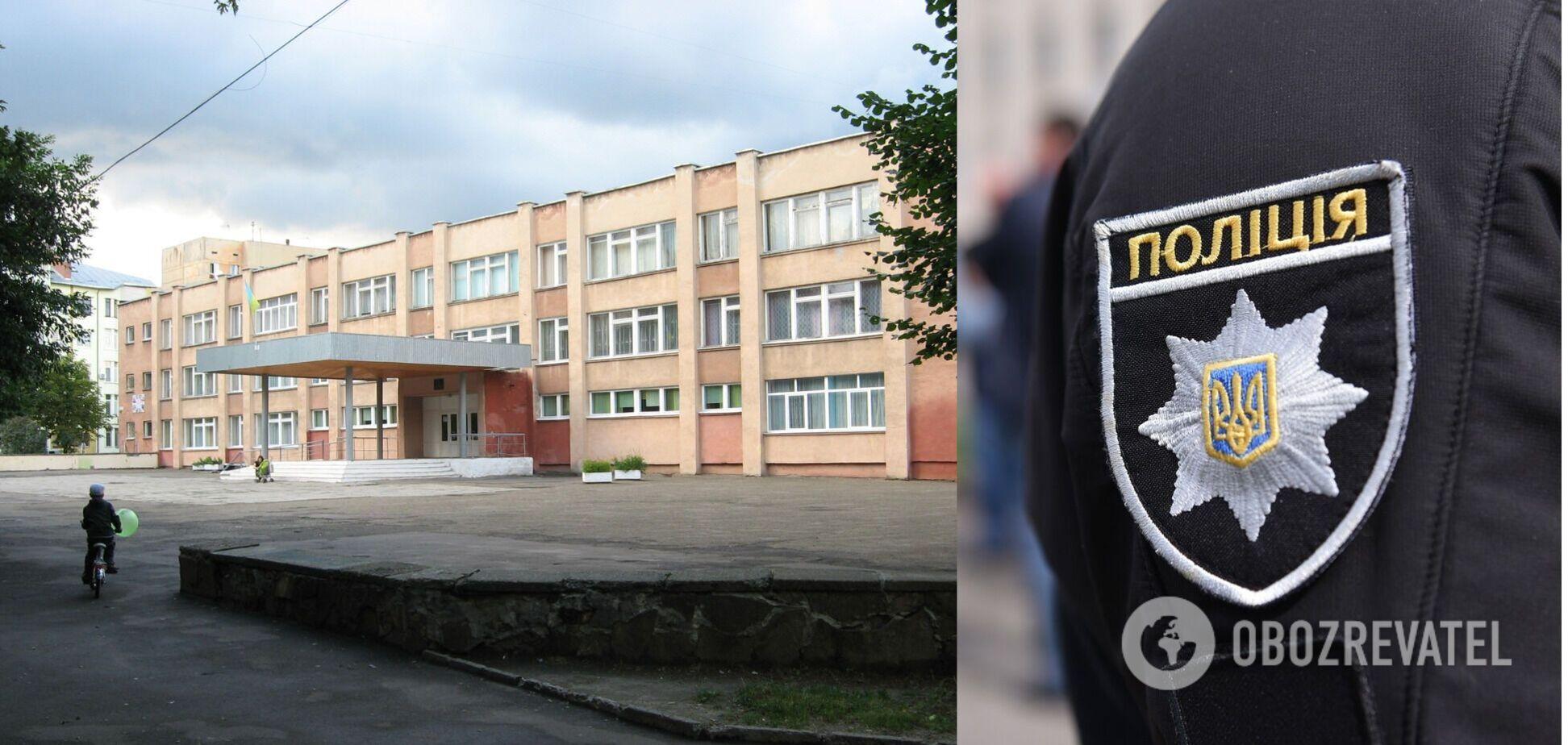 У Львові біля школи чоловік намагався викрасти першокласницю з рук матері