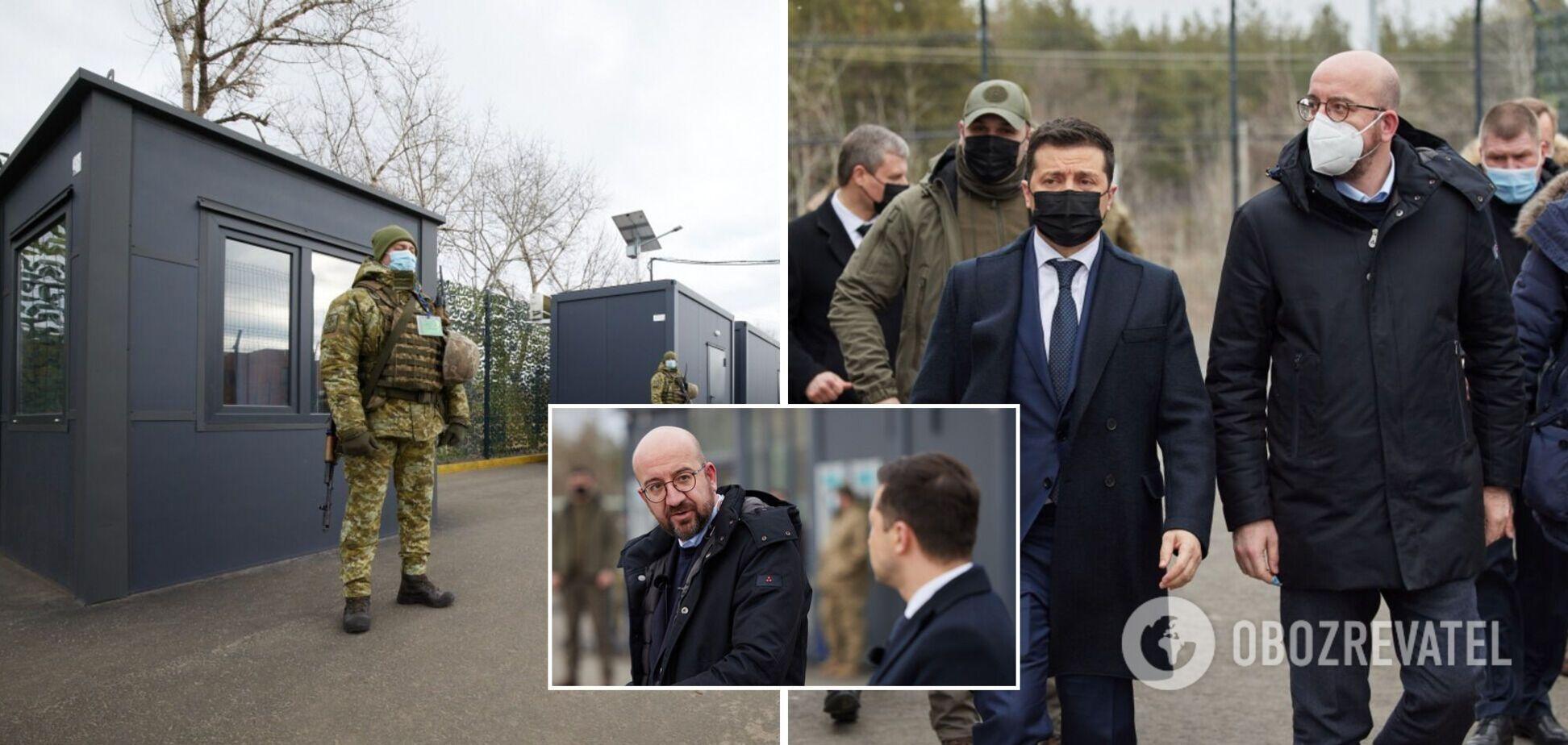 Євросоюз виділить гроші на нову програму розвитку Донбасу