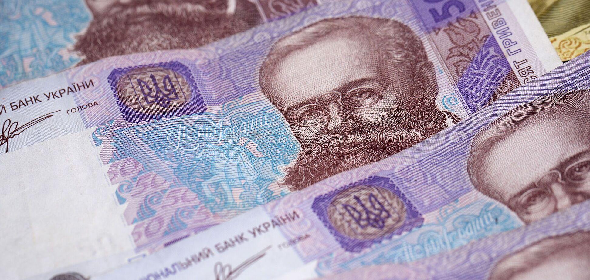 В Україні арештували понад 670 млн грн для відшкодування ПДВ