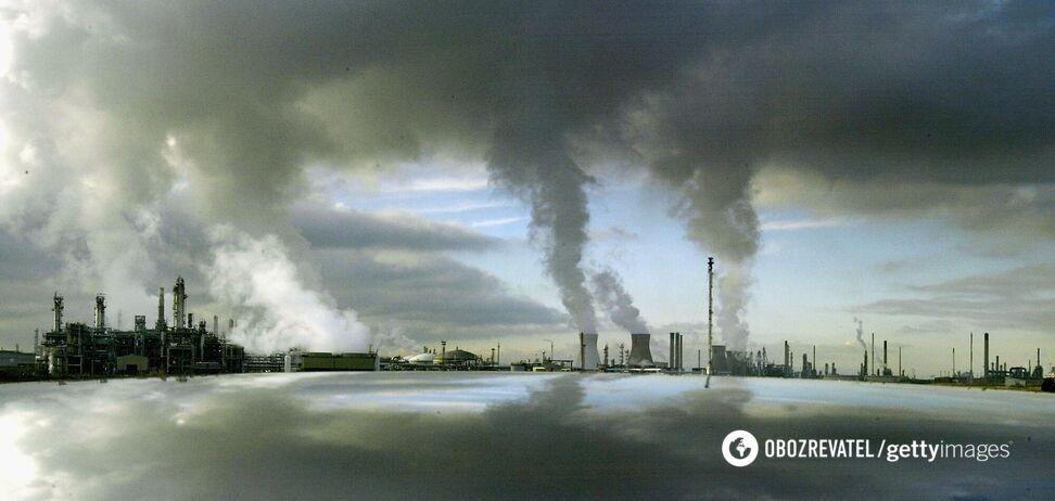 Нова загроза через зміни клімату