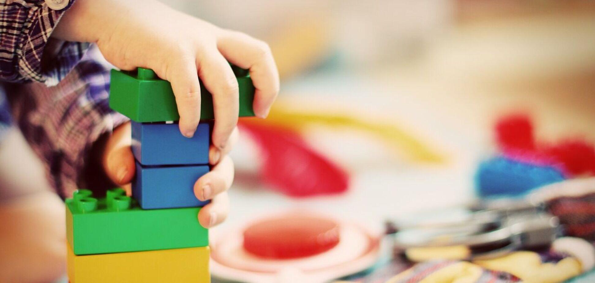 В детских игрушках обнаружили вредные вещества, которые могут вызвать рак