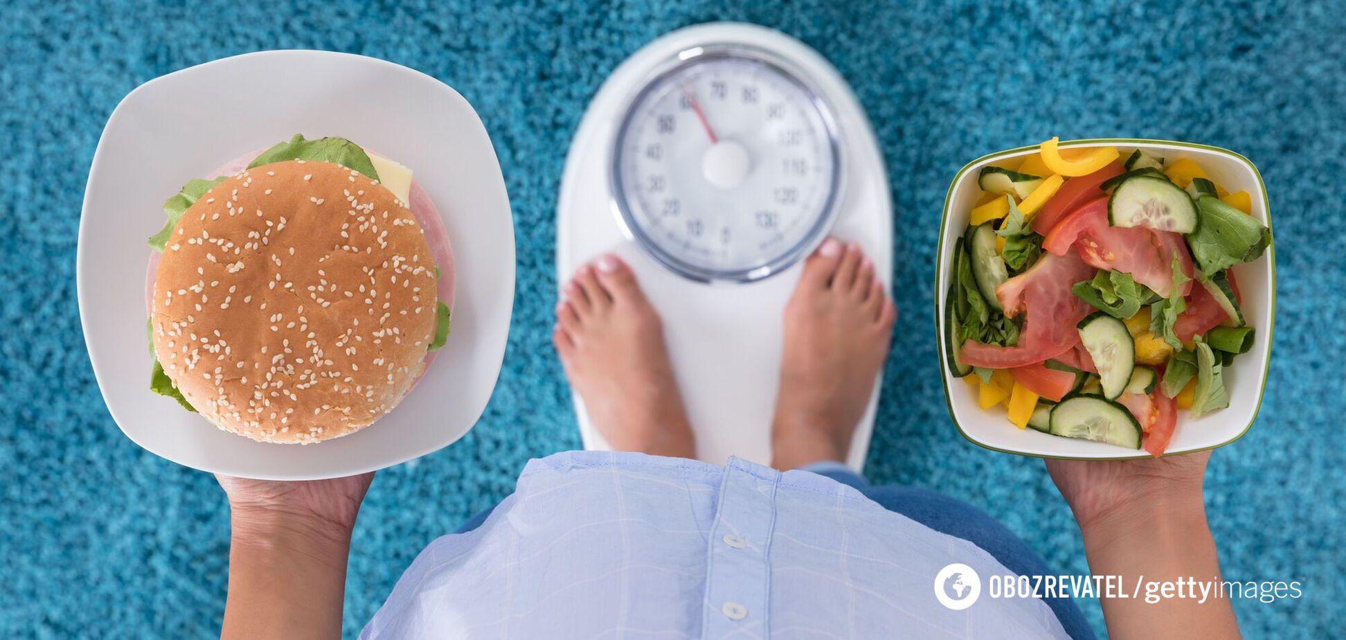 Важке питання: вся правда про ожиріння та зайву вагу. Спецпроєкт