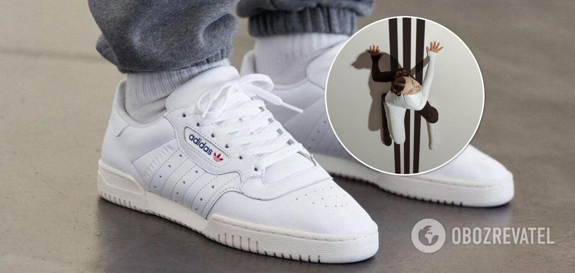 Adidas выпустит самую длинную обувь в мире: как она выглядит