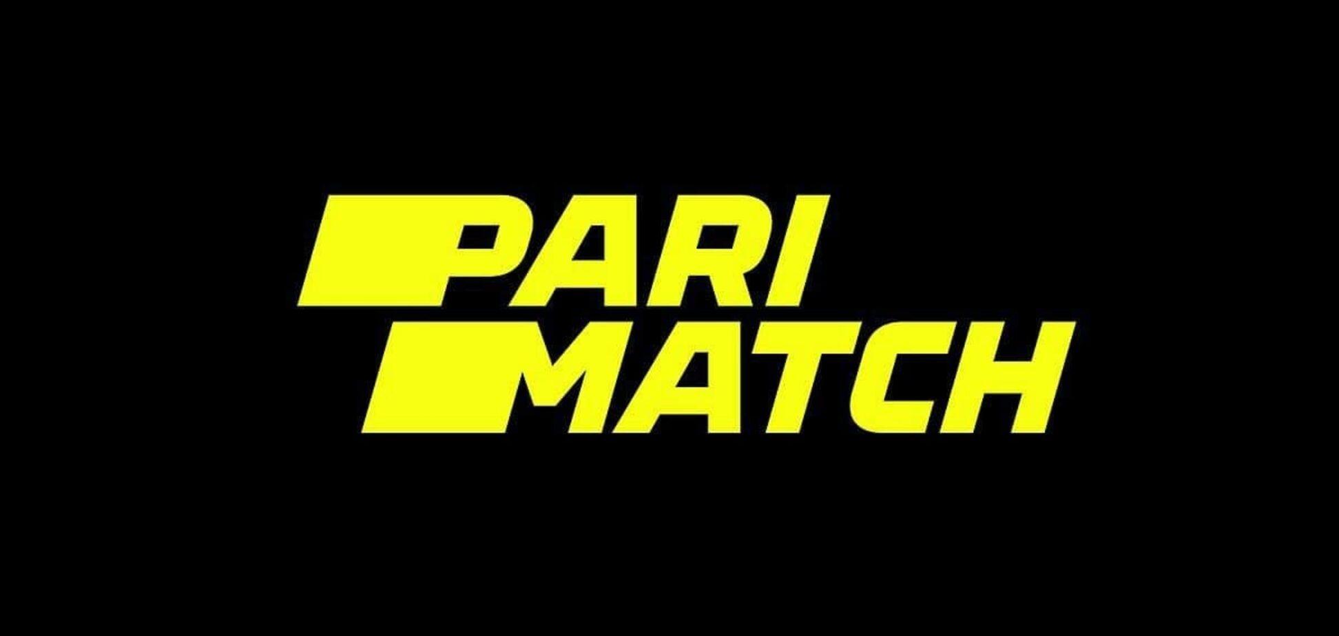 Первый лицензионный онлайн-букмекер в Украине – Parimatch