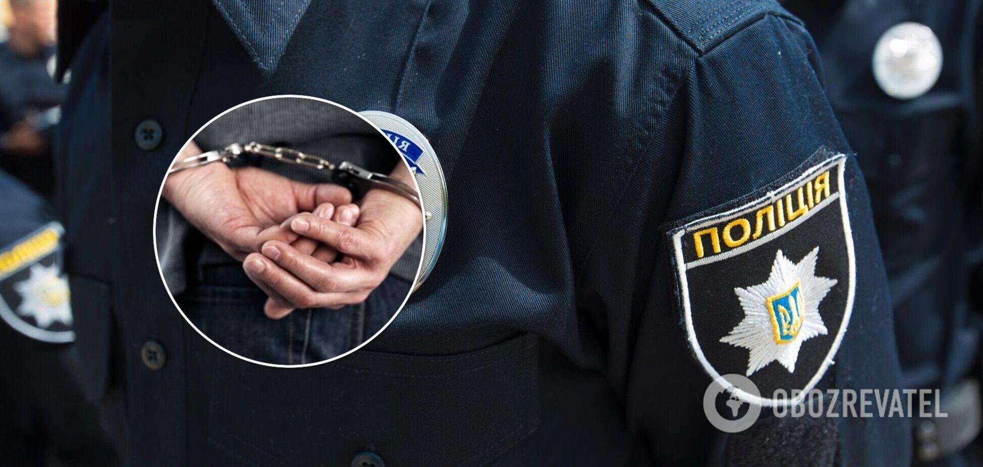 Підозрюваному загрожує довічне позбавлення волі