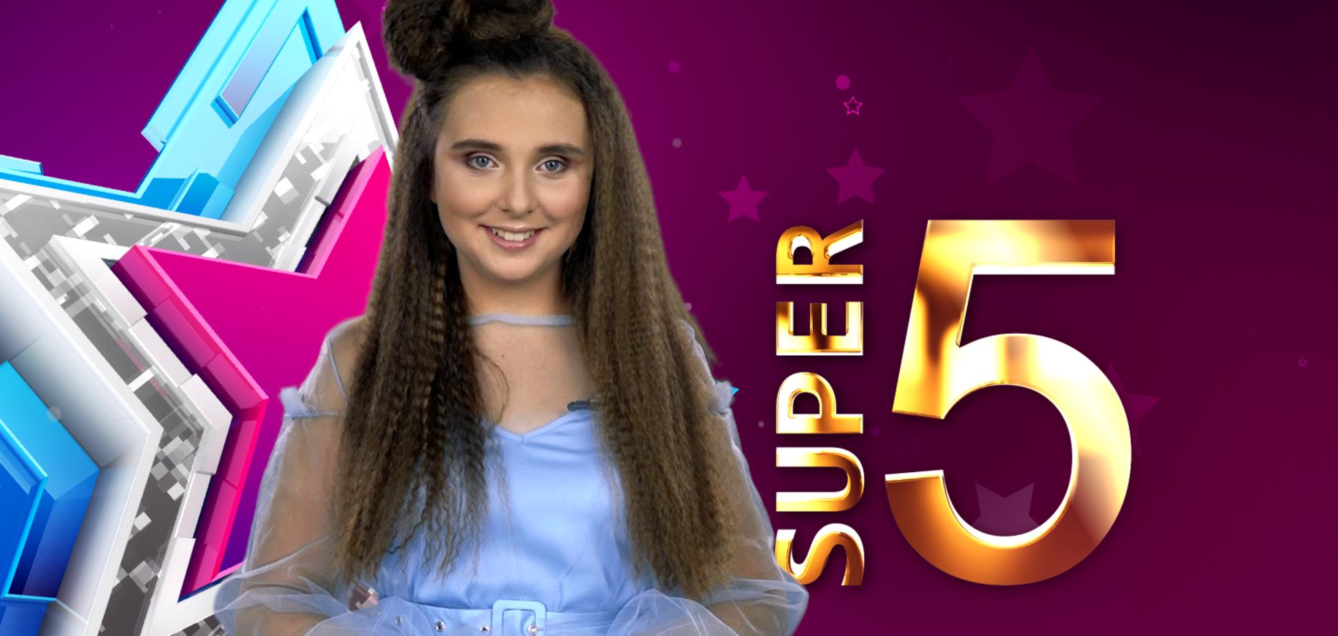 TARABAROVA, Madonna чи Влад Дарвін – Super 5! з Вікторією Маціщук