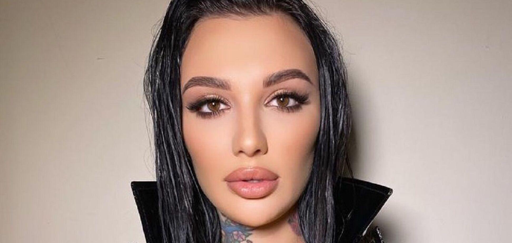 Порноакторка Адель прокоментувала свій відхід з 'Холостяка'