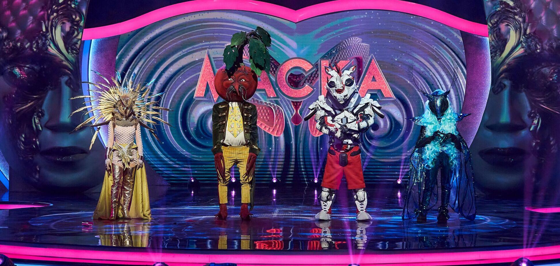 Шоу 'Маска': все подробности девятого выпуска