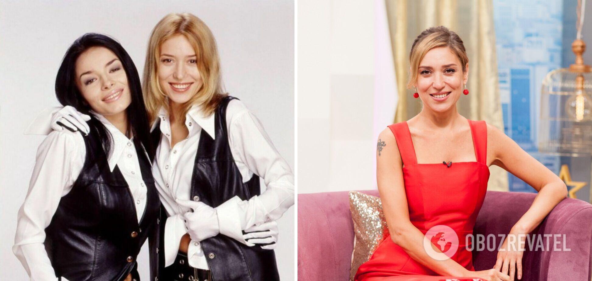 Який вигляд мала Альона Вінницька до своєї популярності: фото співачки